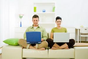 Как провести интернет в загородный дом