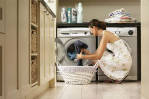 Запчасти для стиральной машины