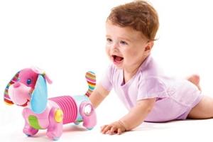 Детские игрушки - какие они?