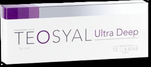 Teosyal Ultra Deep – мощное средство для корректировки лица