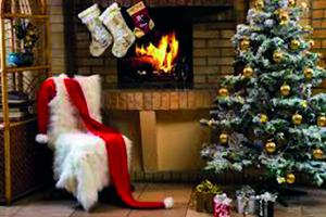 Украшаем новогоднюю елку своими руками