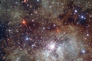 Все о галактиках