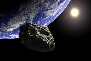 Падение астероида в мировой океан. Что произойдет и какие  будут последствия?