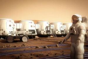 Полет на Марс – билет в один конец