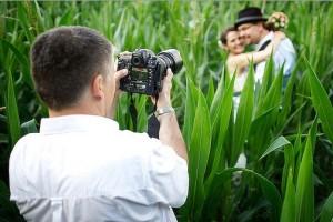 Как найти правильного свадебного фотографа?