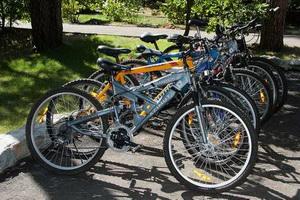 Где взять велосипед на прокат?