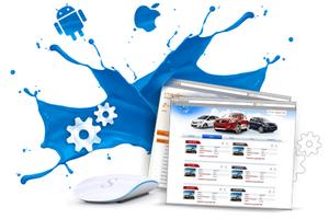 Разработка сайта — от идеи до готовой web page