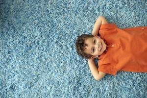 Особенности чистки ковров