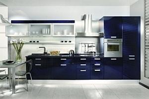 О тонкостях проектировки кухонного интерьера