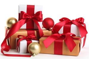 Ненужные подарки на Новый Год