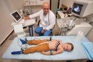 Что такое функциональная диагностика ребенка