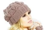 Женские шапки: что выбрать?