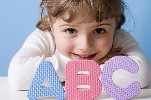 Английский для детей: обучение с раннего возраста