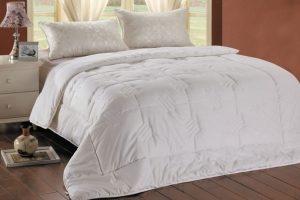 Выбираем качественные одеяла
