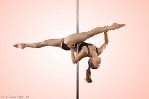 Что вам надо знать о Pole Dance?