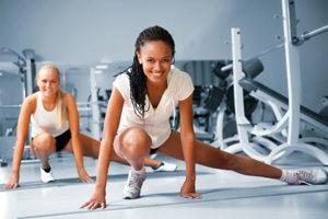 Как спорт может повлиять на вашу личную жизнь