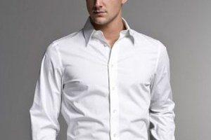 Рубашка – классика стиля