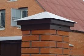 Почему лучше приобрести крышки на столбы в компании Еврогиб?