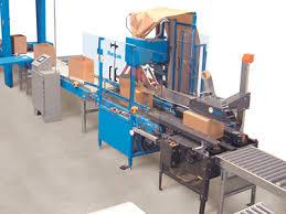 Приобретение упаковочного оборудования