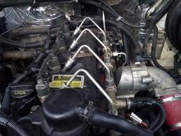 Ремонт двигателя камминз