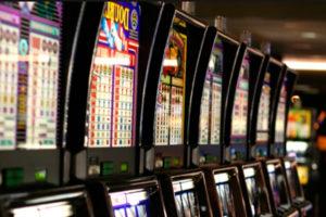 Онлайн казино и автоматы 777