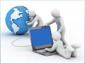 Aутсорсинг IT услуг