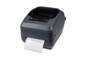 Принтер этикеток