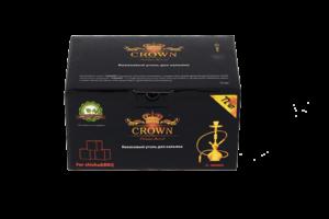Кокосовый уголь Crown