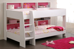Выбираем детские кровати