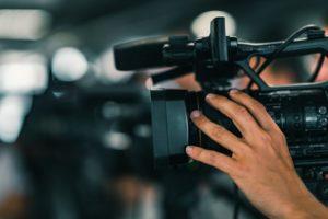 Качественная съёмка и монтаж видеороликов