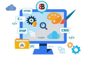 Эффективное создание и продвижение сайтов