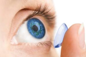 Узнаем про преимущества жёстких контактных линз