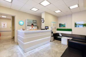 Сеть современных клиник