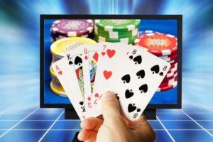 Aplay онлайн казино